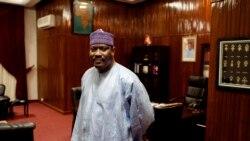 L'opposant nigérien Hama Amadou désigné candidat à la présidentielle