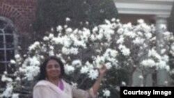 Dr. Marium Parveen