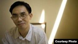 Nhà hoạt động dân chủ Nguyễn Quốc Quân