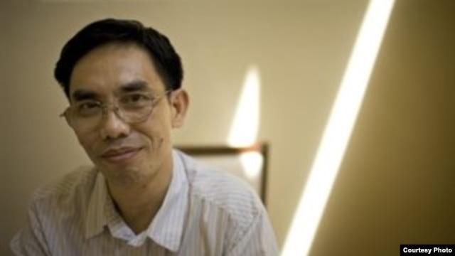 Nhà hoạt động Nguyễn Quốc Quân sắp bị đưa ra xét xử về tội 'âm mưu lật đổ chính chính quyền'