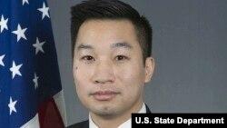 美國國務院負責東亞和太平洋事務的副助理國務卿黃之瀚將出訪台灣。