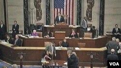 SAD: U Kongresu bez spremnosti na kompromis