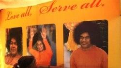 ساتیا سای بابا، رهبر معنوی هندو درگذشت
