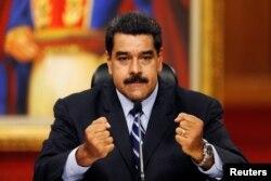 Thăm dò dư luận cho thấy cứ 7 trong 10 người Venezuela muốn ông Maduro phải rời chức.