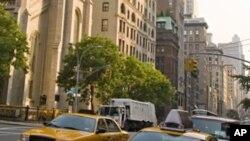 مسلمان کیب ڈرائیور پر حملہ باعث شرم ہے: میئر نیویارک