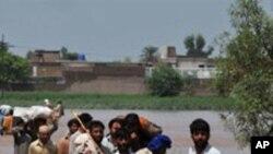 سیلاب کی تباہ کاریوں سے مجموعی قومی پیداوار 50 فیصد تک کم ہونے کا خدشہ