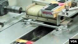 SAD: Kodak i ulje na platnu?!