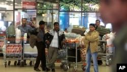 방글라데시 하즈라트 샤흐잘랄 국제공항 (자료사진)