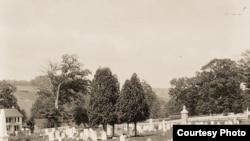 Cemitérios vandalilzados no Namibe - 2:14