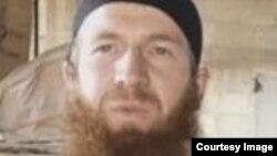 Tarkhan Batirashvili kwamandan ISIS da ya samu mummunan rauni