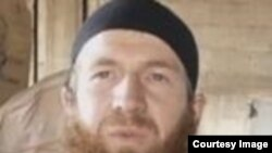 Tarkan Batirašvili, poznat pod imneom Omar Čečen - jedan od najviših vojnih komandanata Islamske države