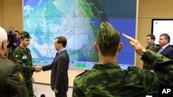 НАТО и Русија и натаму во расчекор