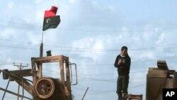 Je li pravi cilj akcije u Libiji - promjena režima?