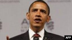 Обама призывает врачей поддержать реформу охраны здоровья