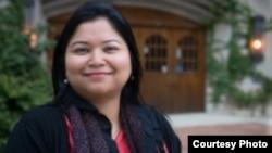 Dr. Soma Chaudhuri