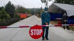 Điểm tin ngày 4/2/2021 - Việt Nam ráo riết truy vết COVID-19, thắt chặt kiểm soát dịch