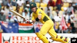 نیوزی لینڈ کے خلاف آسٹریلیا کی سات وکٹوں سے فتح