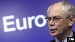 Predsednik Evropskog saveta Herman van Rompuj