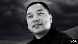 旅居海外的中国商人郭文贵