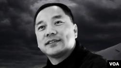 旅居海外的中国富商郭文贵