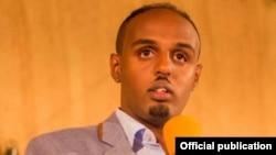Guuleed Axmed Jaamac