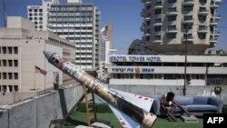 نتايج يک نظرسنجی در اسراييل در مورد حمله نظامی به ايران