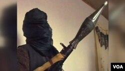 در این اواخر سران گروههای مخالف در شرق افغانستان هدف قرار گرفته اند.