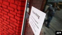 Las solicitudes de beneficio por desempleo en EE.UU. cayeron inesperadamente la semana pasada, según el Departamento de Trabajo.