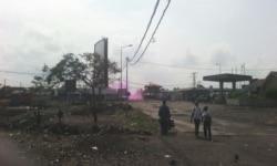 Reportage de Charly Kasereka sur la manifestation de l'opposition à Goma