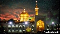 آستان قدس رضوی، مشهد