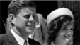 FILE - President John F. Kennedy, shown with wife Jacqueline, brought a new vitality and elegance to the White House in 1961.