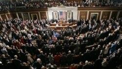 اعتراض یک گروه نظارتی به سکونت شماری از نمایندگان در دفاتر کنگره