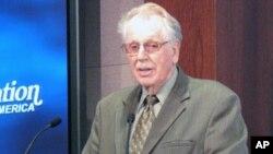 巴特利特众议员呼吁正视电磁脉冲攻击的严重性