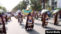 Fichee Cambalaalaa baranaa Oromoon Mooyyalee haga Harargeetii itti dhufte