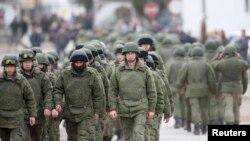 """""""Непрохані гості"""". Кримська криза на знімках світових ЗМІ. ФОТО"""