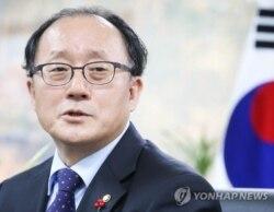 [인터뷰 오디오: 유호열 평통 수석부의장] 평통 창설 35주년 의미와 역할