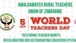 Udaba lokunanzwa kosuku lwababalisi olweWorld Teachers' Day siluphiwa nguMavis Gama