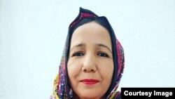 ثریا بی بی کا تعلق مسیحی برادری سے ہے لیکن وہ جمعیت علمائے اسلام کی امیدوار ہیں۔