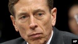David Petraeus pourrait être inculpé par le département de la Justice (AP)