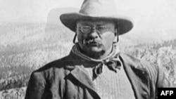 Теодор Рузвельт – предшественник экологического движения?