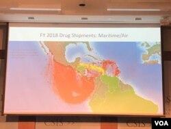 Expertos de CSIS en Washington analizan el impacto del corte de la ayuda de EE.UU. a países del Triángulo Norte de Centroamérica.