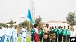 cecafa opening ceremony Asmara