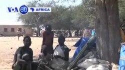 VOA60 Afirka - Junairu 13, 2014; Rigingimu a Sudan ta Kudu