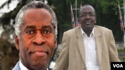 Deo Hakizimana na Freddy Nkurikiye, abatumire bacu
