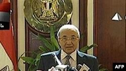 Ахмед Шафік