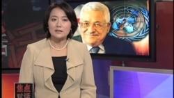 巴勒斯坦人计划递交成员国申请