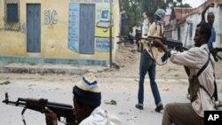 Xisbul-Islaam oo isku Dhiibay Al-Shabaab