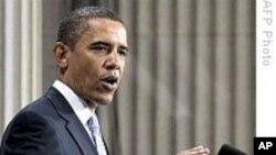 以巴领导人接受奥巴马邀请 计划在纽约会晤