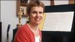 ریچل پورتمن، نخستین زن آهنگسازبرنده اسکار دررشته موسیقی متن فیلم