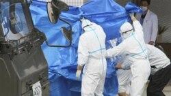 وضعيت نيروگاه برق اتمی فوکوشيما کماکان خطرناک توصيف می شود